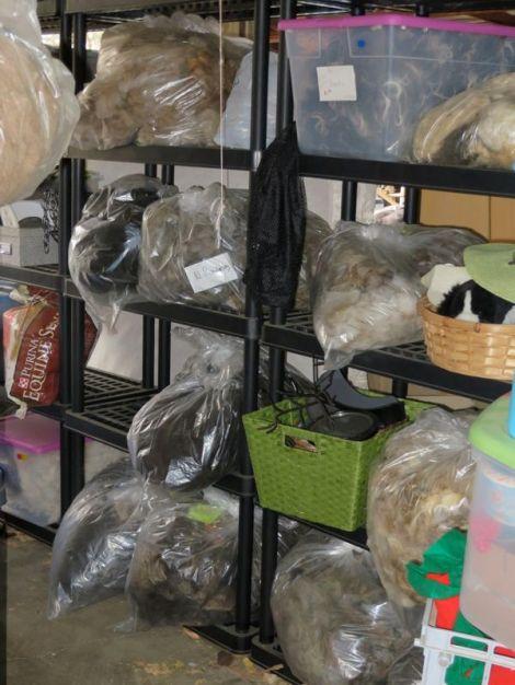 wool shed storage 1