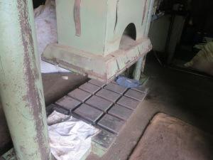 bale press