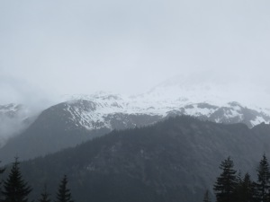 mtns with snow