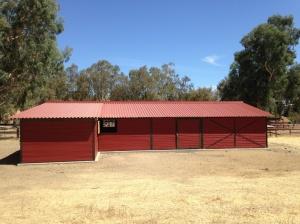 whole barn